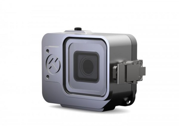 GoPro Hero 5/6/7 black T-HOUSING CLASSIC V2 Unterwassergehäuse