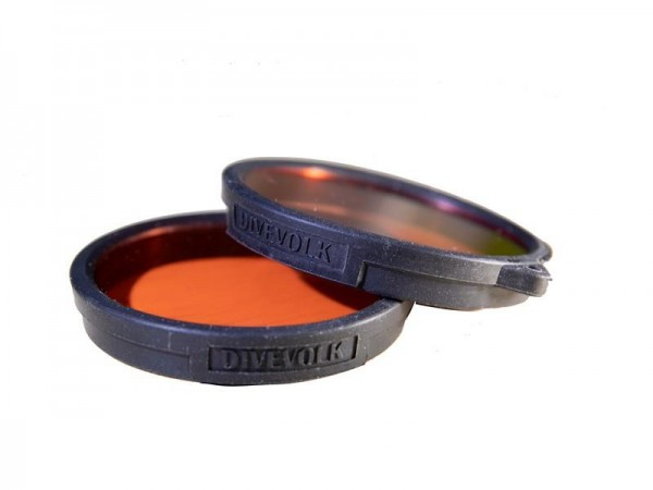SeaLens Rotfilter 37 mm